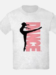 Beautiful Dance Figure T-Shirt