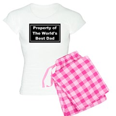 Property of the world's best Pajamas
