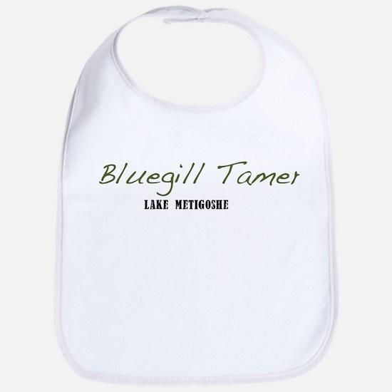 Bluegill Tamer Bib