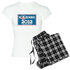 NoBama 2012 No Hope Pajamas