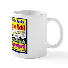 BOYCOTT - EXXON MOBIL - NOW Mug