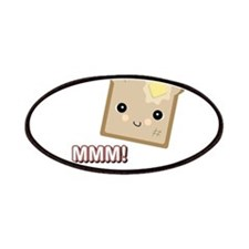 MMM! Toast Patches