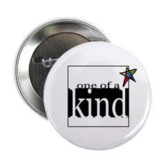One of a Kind (star) Button