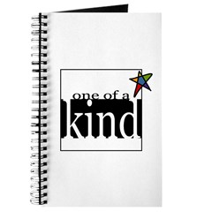 One of a Kind (star) Journal