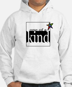 One of a Kind (star) Hoodie