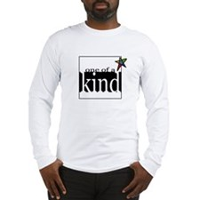 One of a Kind (star) Long Sleeve T-Shirt
