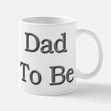Dad To Be Mug