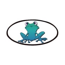 Tree Frog Patches