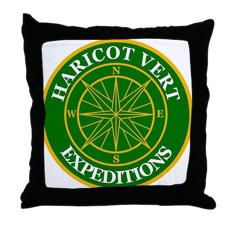 HV Art Throw Pillow