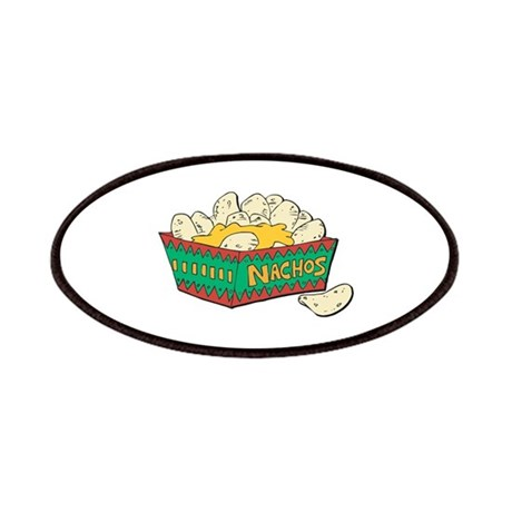 Nachos Patches