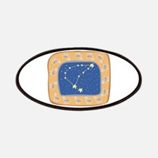 Capricorn Constellation Desig Patches