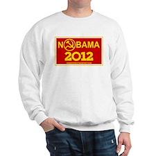 NoBama 2012 Commie Logo Jumper