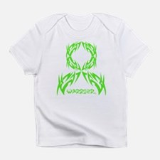 Tribal - Lymphoma Warrior Infant T-Shirt