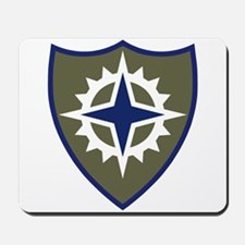 XVI Corps Mousepad