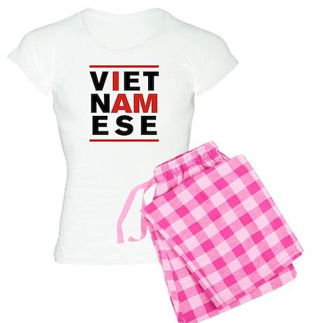 I AM VIETNAMESE Women's Light Pajamas