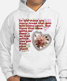 A Mothers day gift Hoodie