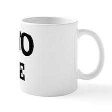 Chino Pride Mug
