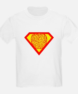SUPER BRAIN T-Shirt