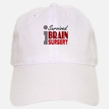 Brain Surgery Survivor Hat