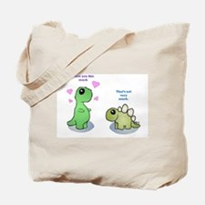 Love you this much Tote Bag
