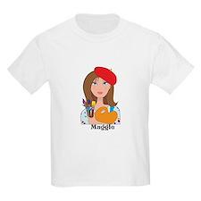 Lady Artist T-Shirt