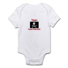 Ragnar Danneskjold Infant Bodysuit