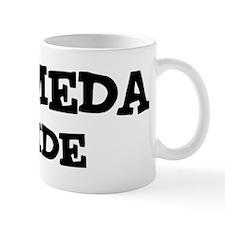 Alameda Pride Mug