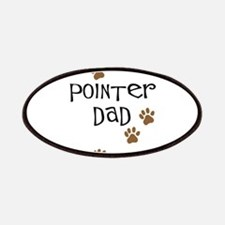 Pointer Dad Patches