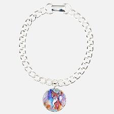 Fox, colorful, Bracelet