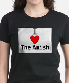 Unique Amish country Tee