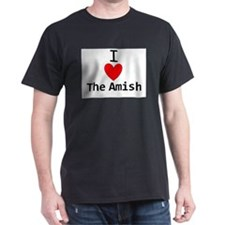 Cute Amish T-Shirt