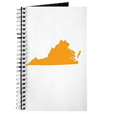 Orange Virginia Journal