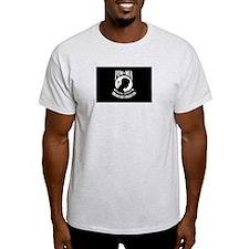 POW MIA Military Flag T-Shirt