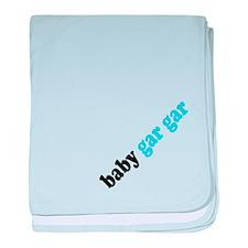 Baby Gar Gar - Baby Blanket
