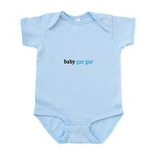 Baby Gar Gar - Boys/Girls Bodysuit