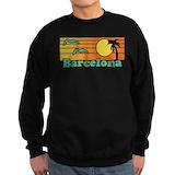 Barcelona Sweatshirt (dark)