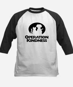Operation Kindness Logo Tee