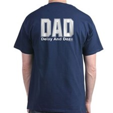 Dad Acronym T-Shirt