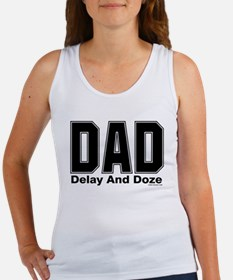 Dad Acronym Women's Tank Top