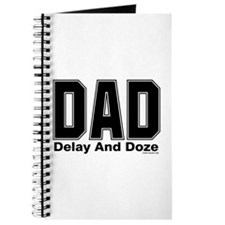 Dad Acronym Journal