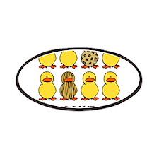 Ducks Gone Wild Patches