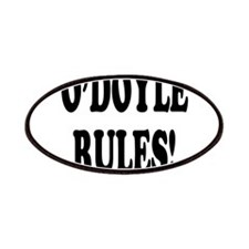 O'Doyle Rules! Patches