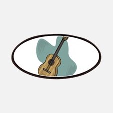 Acoustic Guitar Design Patches