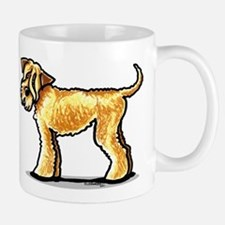Soft Coated Wheaten Terrier Mug