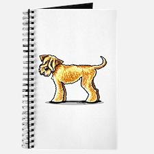 Soft Coated Wheaten Terrier Journal
