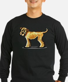 Soft Coated Wheaten Terrier T