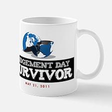 Judgement Day Survivor Mug