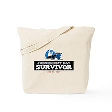 Judgement Day Survivor Tote Bag