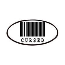 Cursed Barcode Design Patches