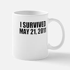 5 may 21st 21 2011 Mug
